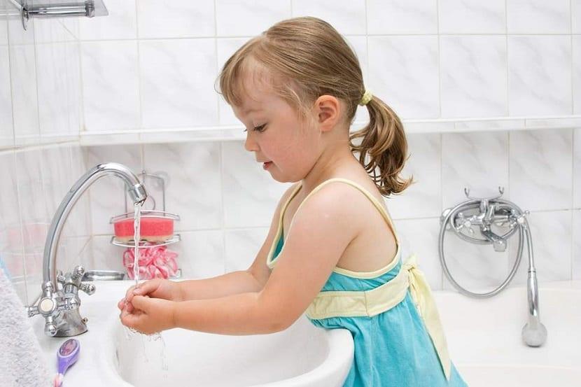 Prevenir infecciones respiratorias en niños