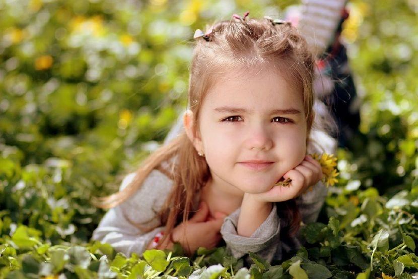 primavera hacer con niños