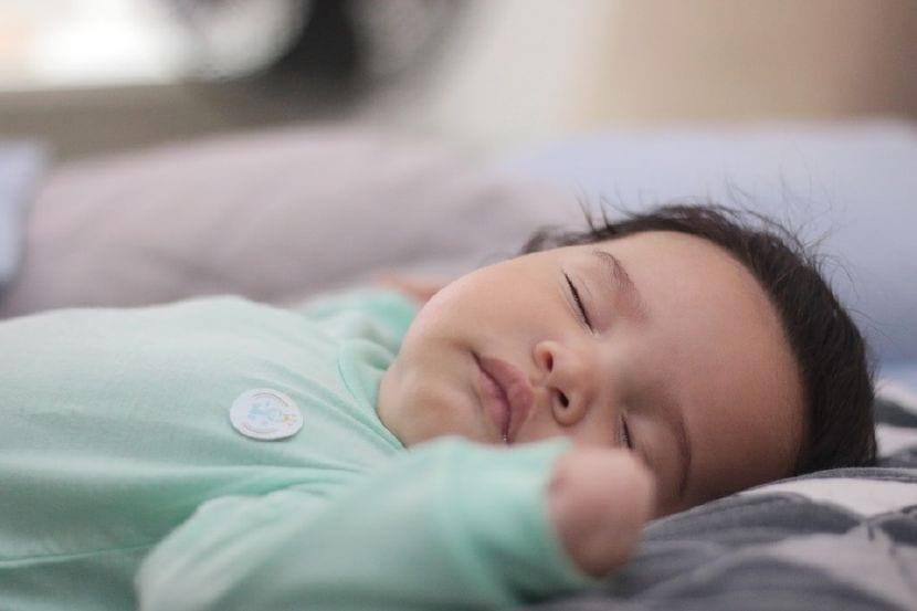 problemas sueño bebes