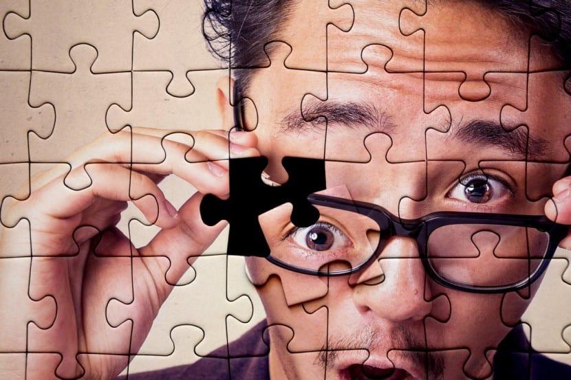 rostro puzzle