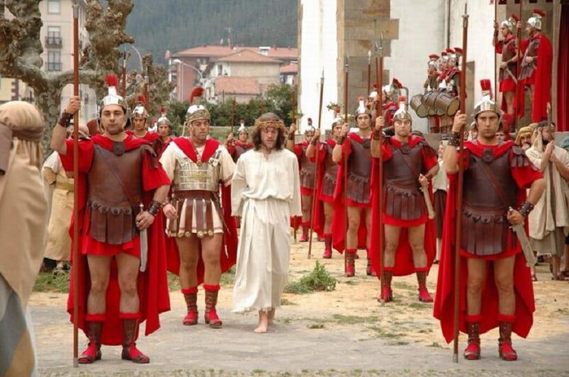Vía Crucis Balmaseda
