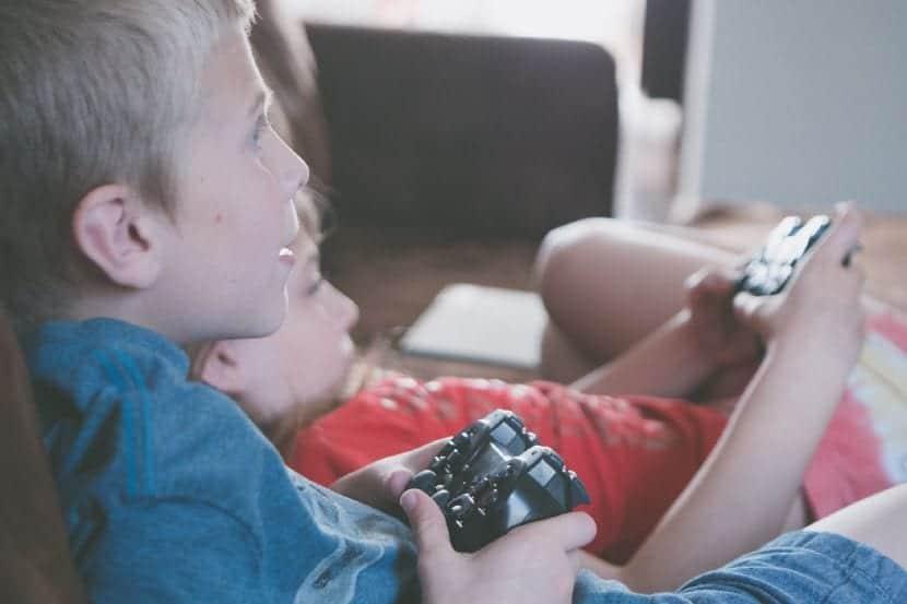 adicción videojuegos niños