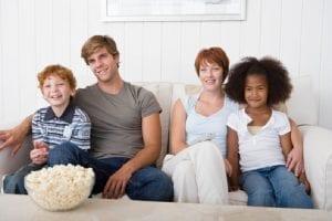 Adoptar a un hijo en España