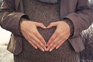 cambios cuerpo embarazo