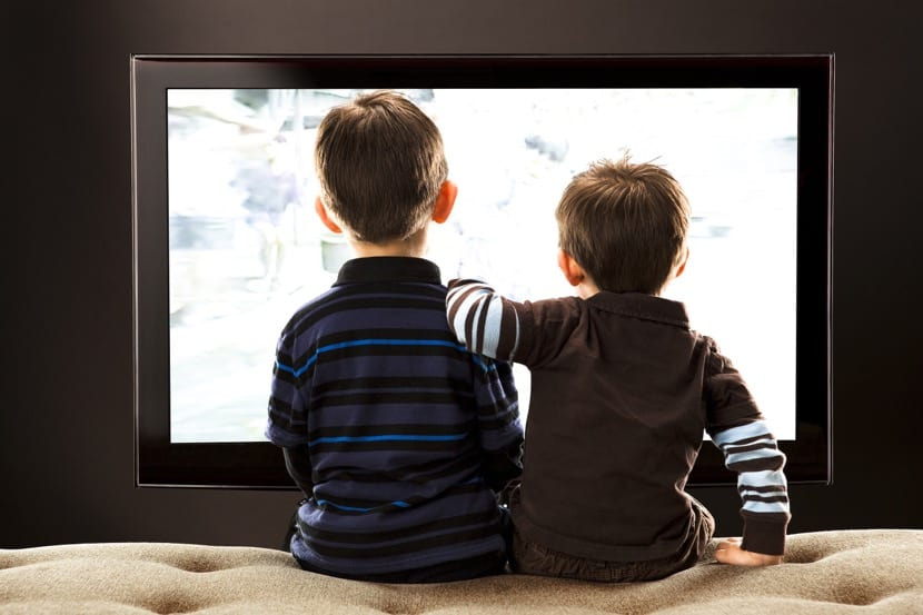 modelos educativos en la tele