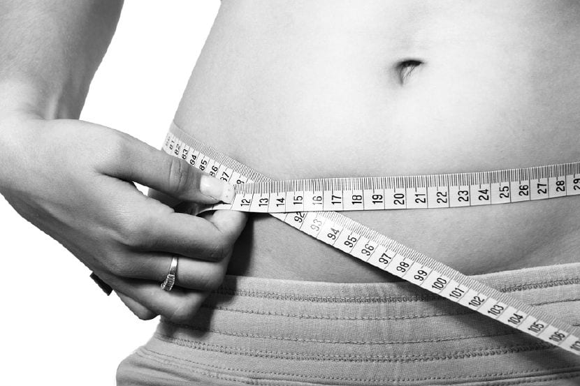 perder barriga tras parto