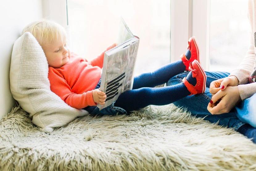 amor lectura niños