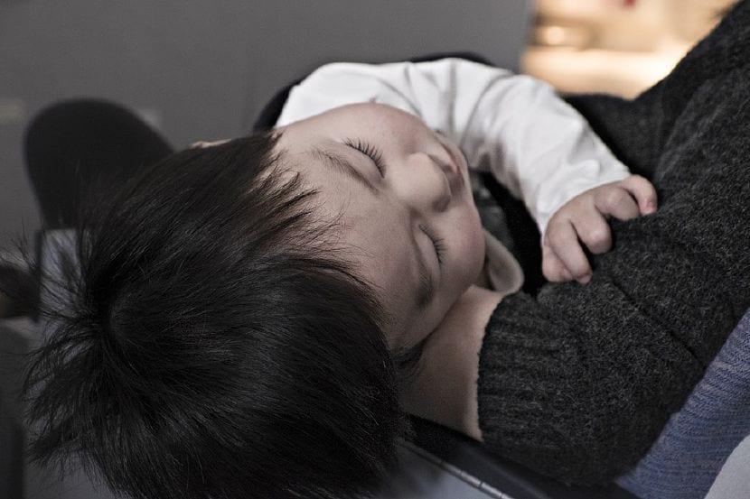 dormir solo bebe