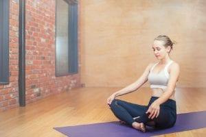ejercicio post cesárea