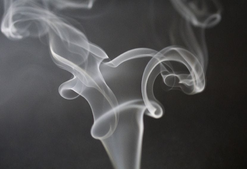 fumar embarazo