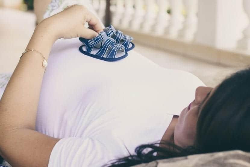 Insomnio y embarazo
