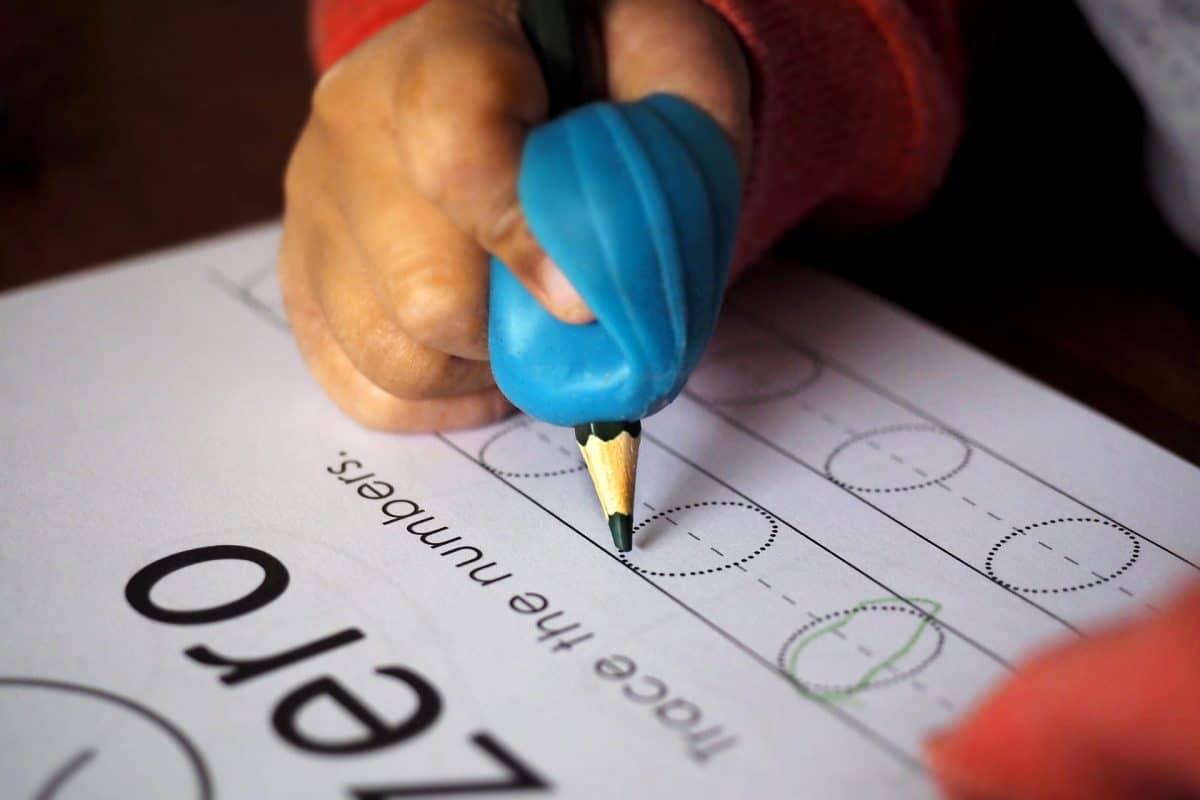 leer y escribir antes de los seis años