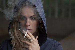 tabaco embarazo