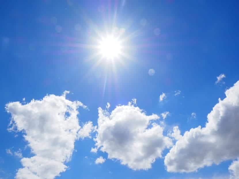 Dia del sol