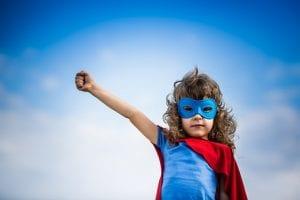 nene que es asertivo es un heroe