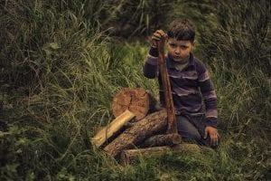 derecho contra el trabajo infantil