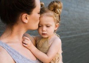La dependencia emocional en niños