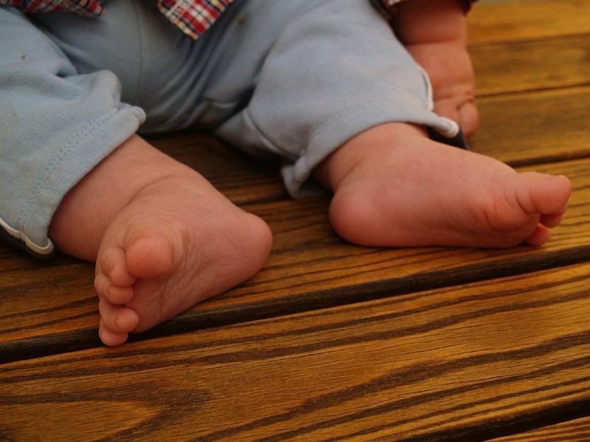 juegos bebé primeros meses