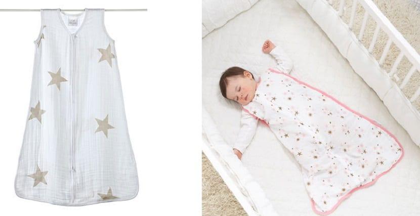 Saco de dormir para bebés