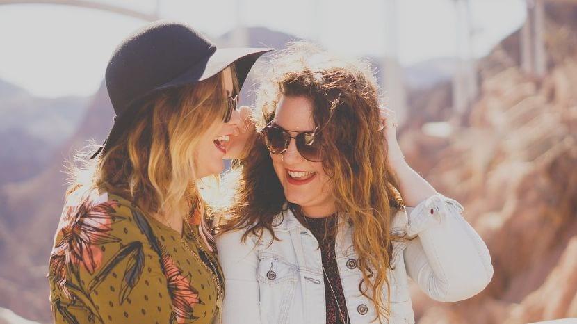 amistad adolescencia