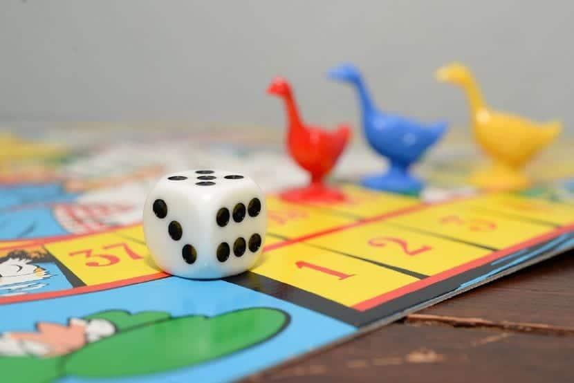 juegos mesa niños