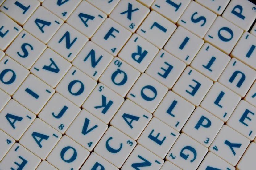 juego vocabulario niños