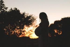 relajación embarazadas