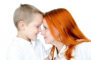 frases positivas niños
