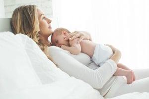 Mitos sobre la cuarentena y el postparto