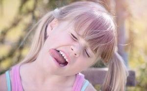 síndrome Tourette niños
