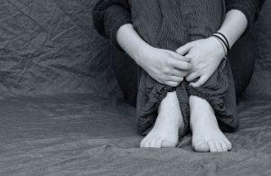 Baja autoestimas y autoconcepto en una persona con bulimia.