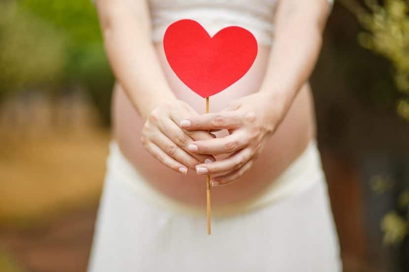 Verrugas en el embarazo