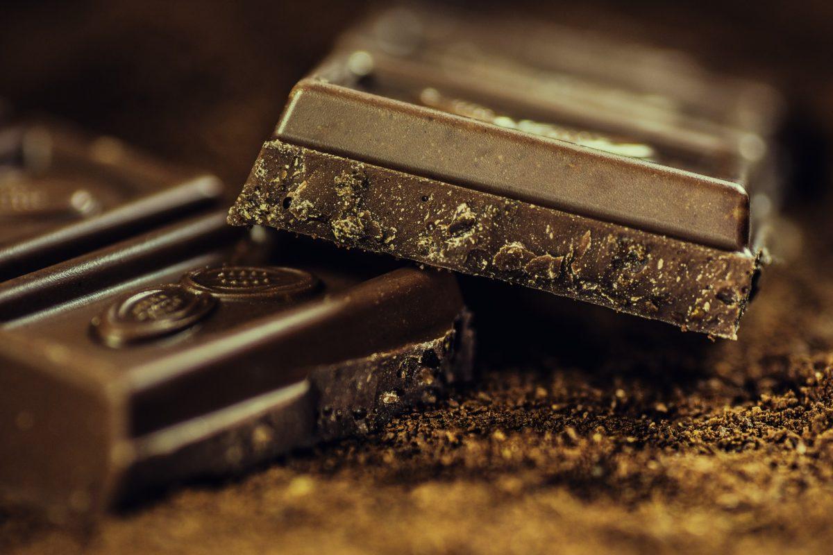 Chocolate en el embarazo, ¿es buena opción?