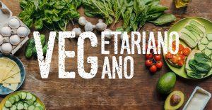 Dietas vegetarianas y veganas