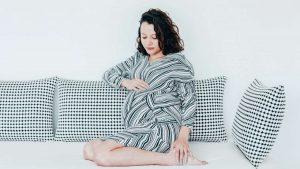 Cosas que se dicen a las embarazadas
