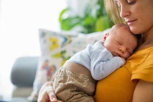 Qué necesita un recién nacido