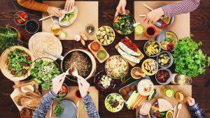 riesgos de dieta vegana en niños