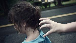 secuestro de nenes