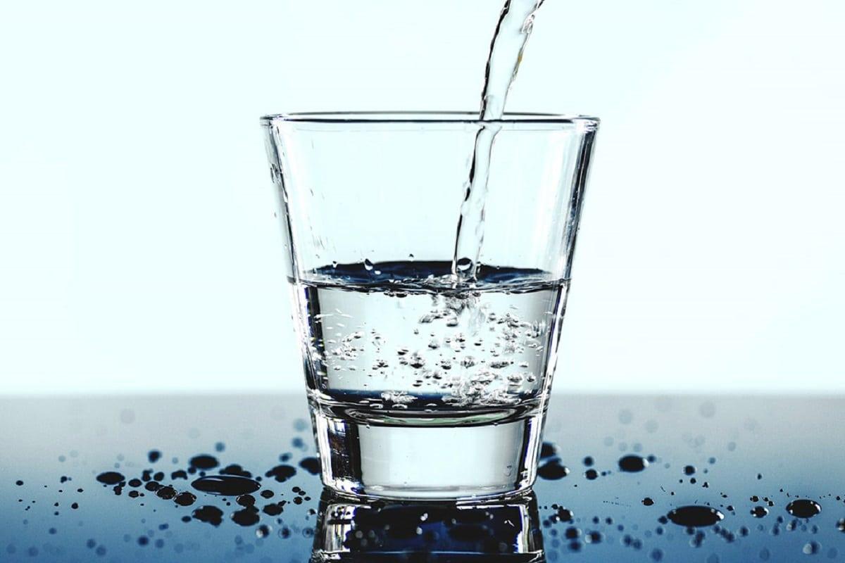 La hidratación tras el parto