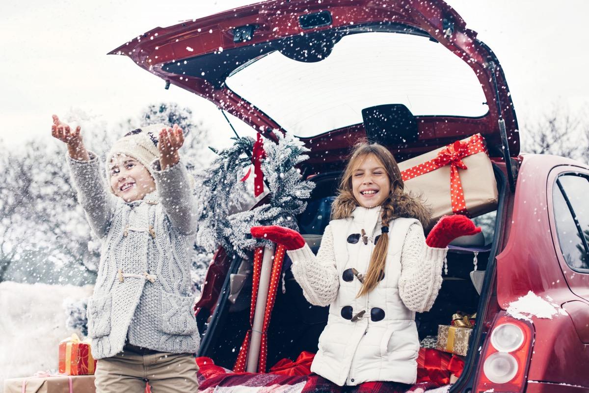 vacaciones en navidad