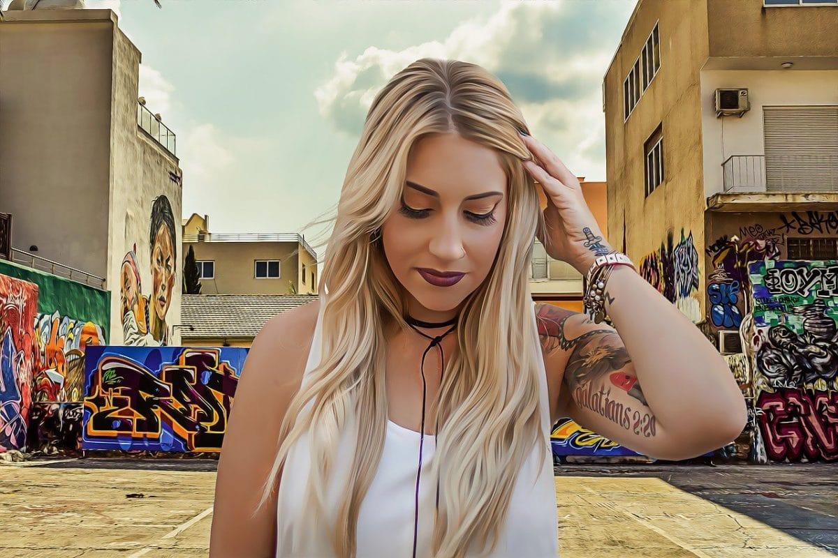 Piercings y tatuajes en adolescentes, cuando deben ser permisivos