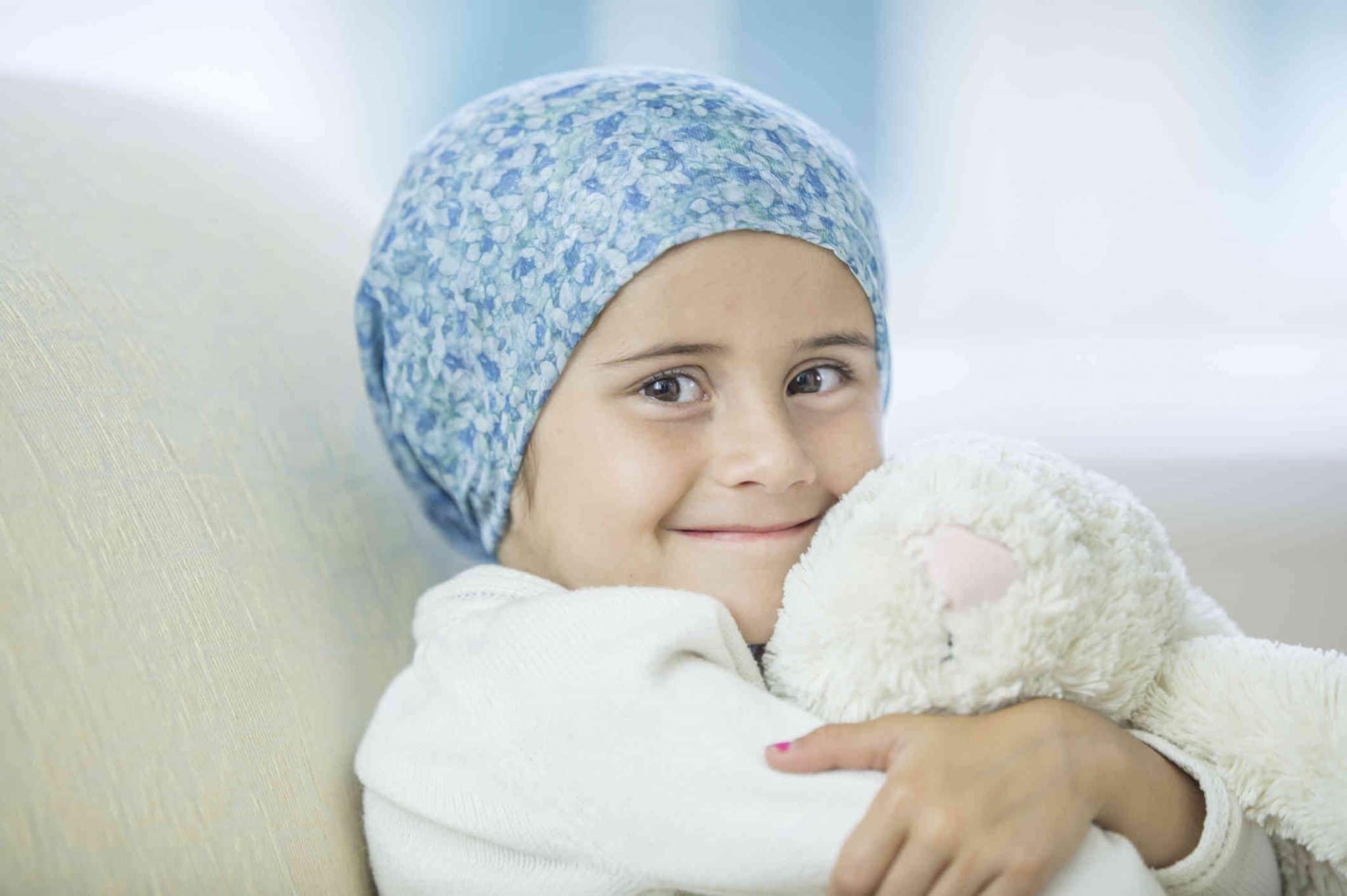 ¿Se puede normalizar la vida con un hijo con cáncer?
