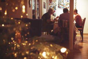 La pérdida en navidad, cómo afrontarlo y disfrutar de la familia
