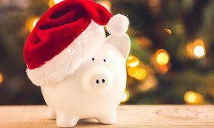 Recortar gastos en Navidad