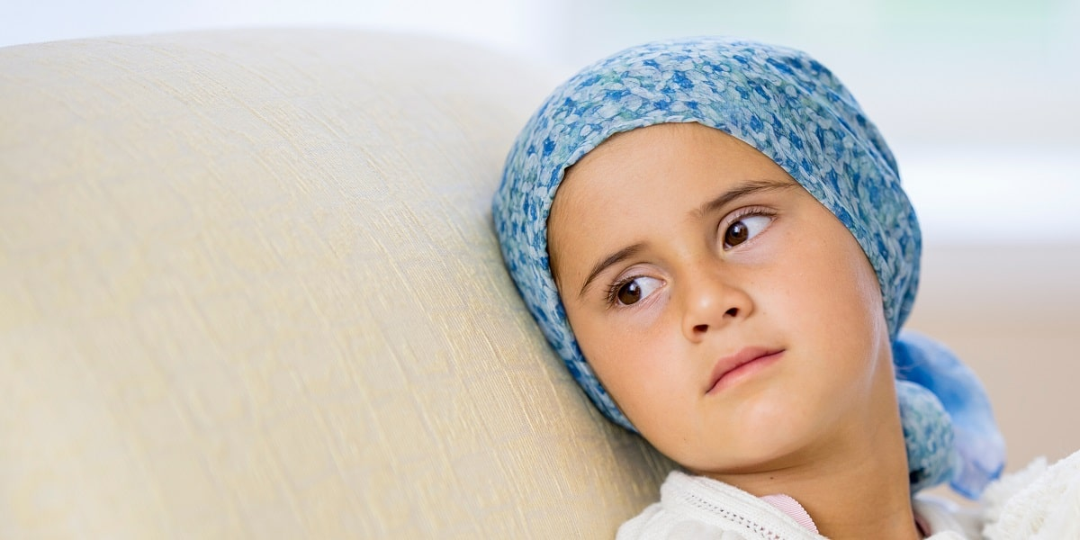cancer niño