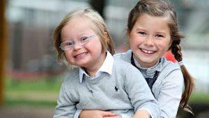 Asumir la discapacidad de un hijo
