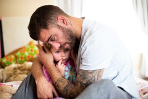 ser empático con los hijos
