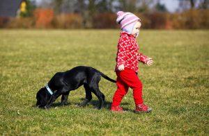 Cómo enseñar a tu hijo a andar