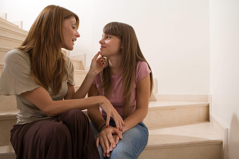 ¿Tu hija tiene TCA, cómo ayudarle a disfrutar de las fiestas
