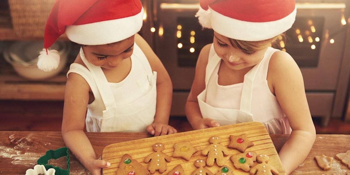 Recetas fáciles de Navidad